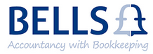 Bells Accountancy logo.