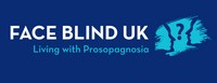 Face Blind UK logo.